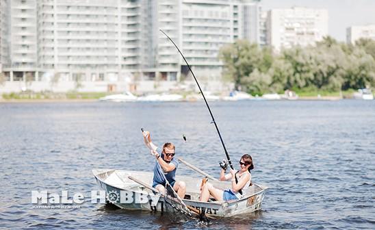 Платная рыбалка в Ростове-на-Дону и Ростовской области 2015