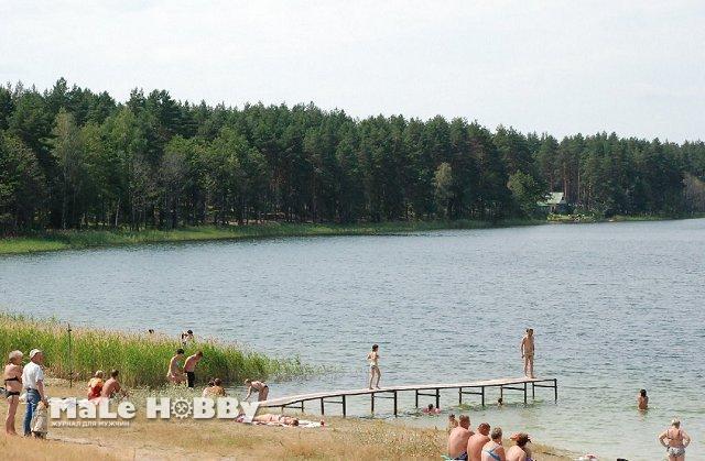 Лучшие базы отдыха в Рязанской области 2016