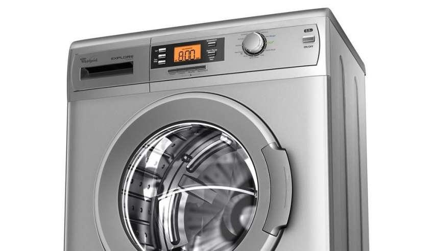 Рейтинг стиральных машин по надежности и по качеству 2016