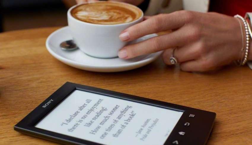 Рейтинг электронных книг 2016