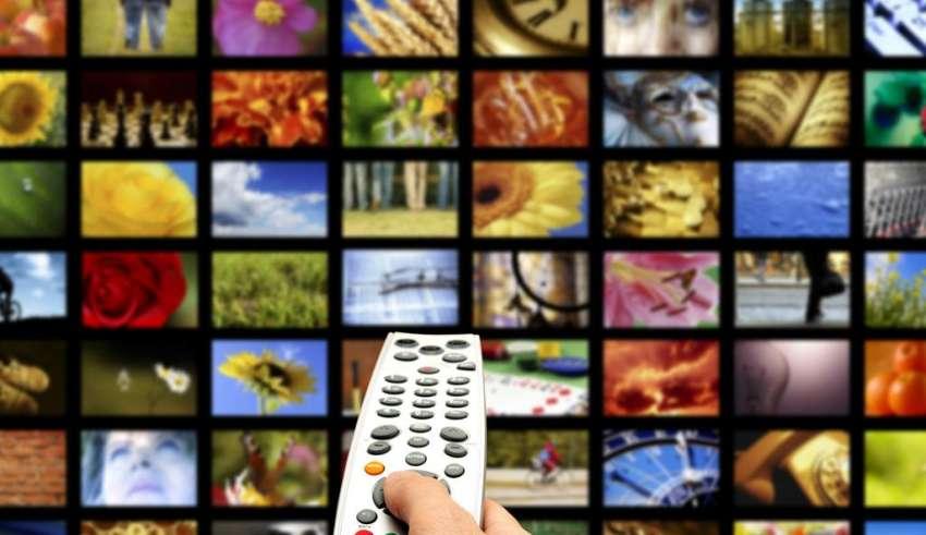 Рейтинг телеканалов 2016