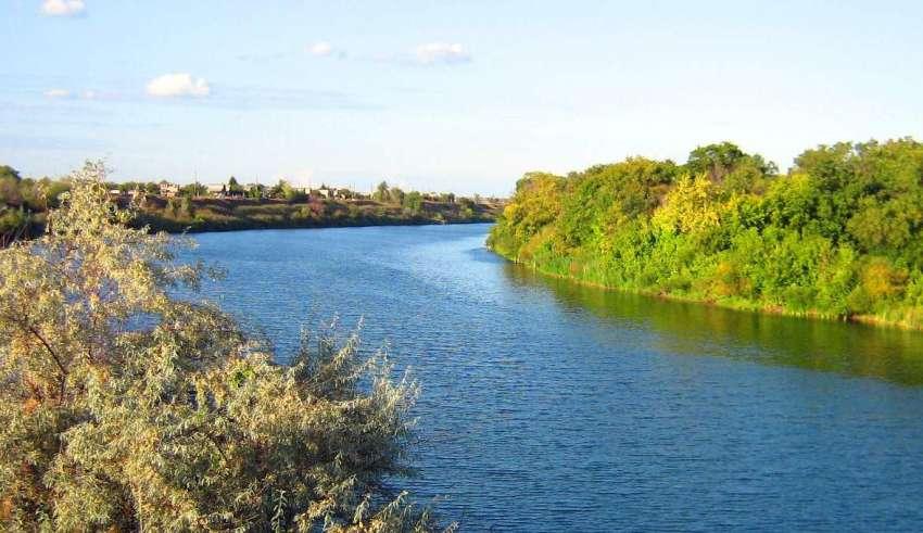 Рыбалка в Балаково Саратовской области