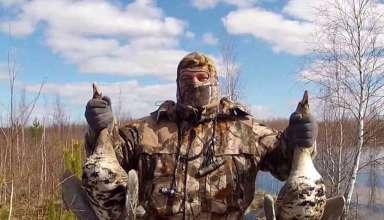 Охота на гуся в Астрахани и Астраханской области 2017Охота на гуся в Астрахани и Астраханской области 2017