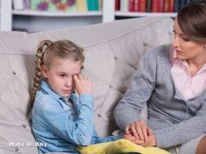 Как объяснить ребенку о смерти бабушки или дедушки безболезненно?