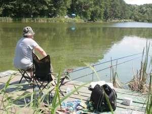 Рыбалка в Днепропетровске и Днепропетровской области