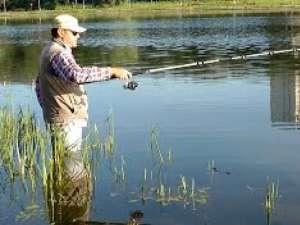 Рыбалка в Ефремове