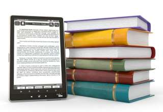Рейтинг электронных книг 2017