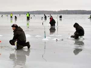 Рыбалка в Белгороде и Белгородской области 2017