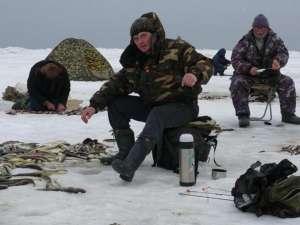 Рыбалка в Щелково и Щелковском направлении 2017
