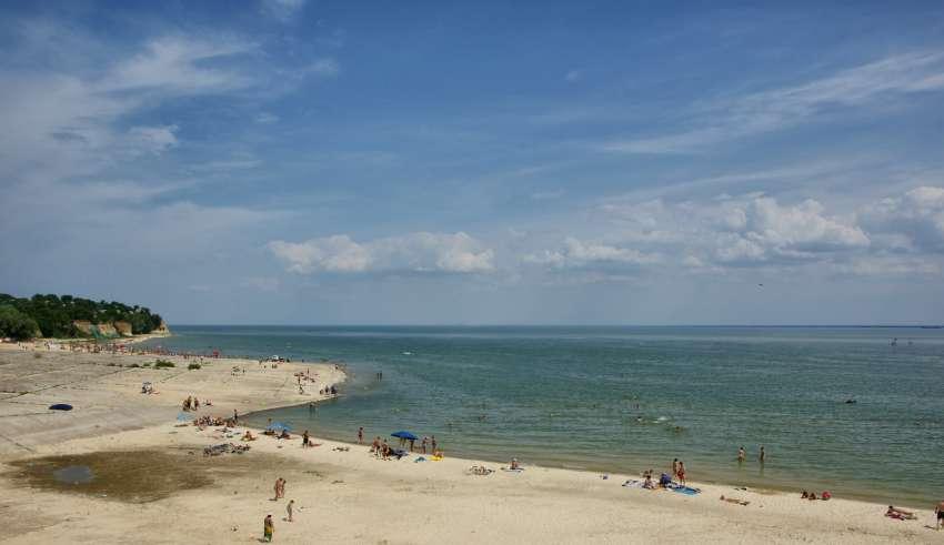 Мужчина утонул в районе городского пляжа в Цимлянске 30