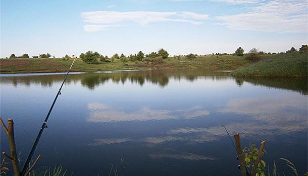Рыбалка на реке Ёлнать в 2015 году