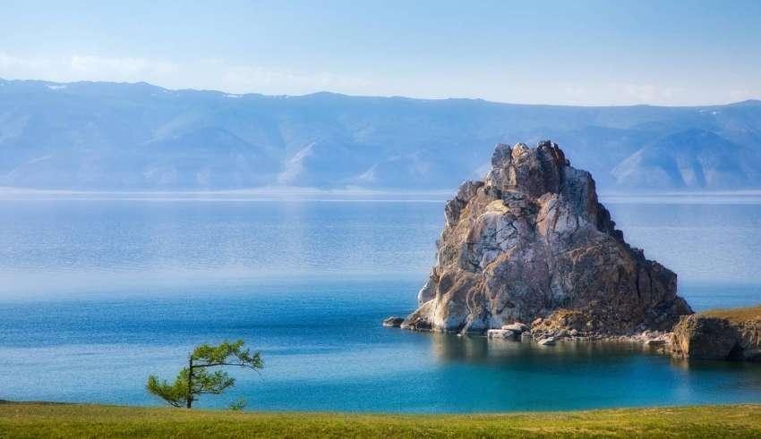 Отдых в Бурятии на Байкале 2016