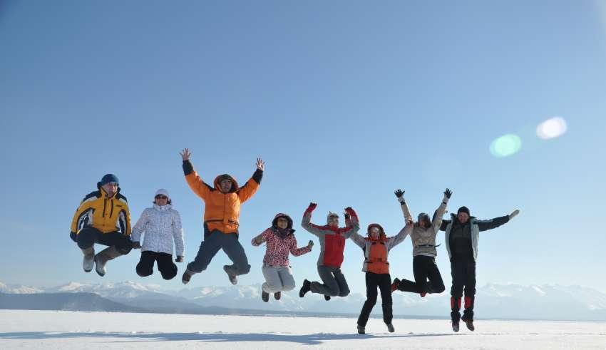 Туризм и активный отдых, турбазы на Байкале 2016