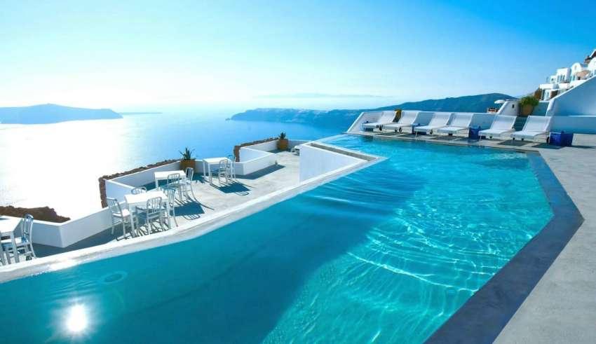 Сколько стоит отдых в Греции в сентябре 2016