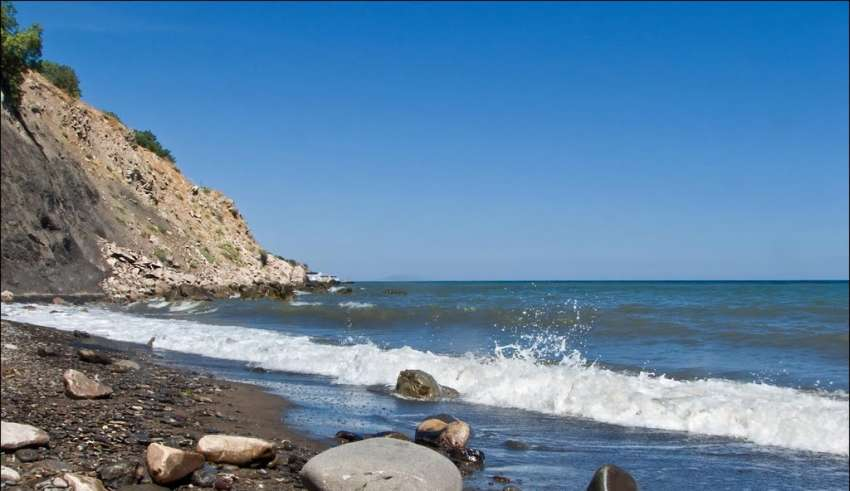 Отдых в Крыму в Солнечногорске 2015