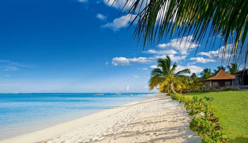 Роскошный отдых на острове Маврикий 2015