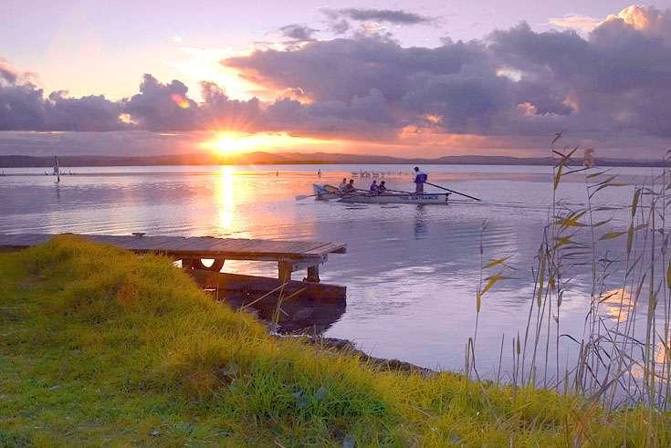 Рыбалка в Дубне 2015