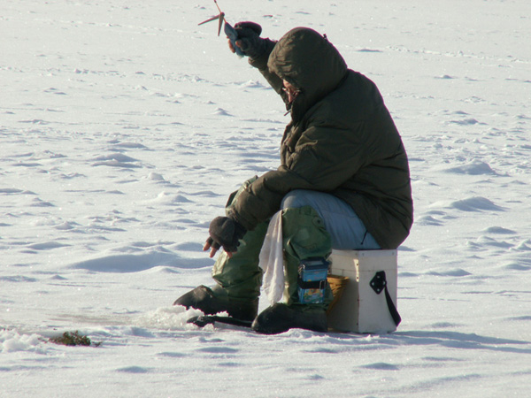 Рыбалка в Егорьевске, Егорьевском рыбхозе 2015