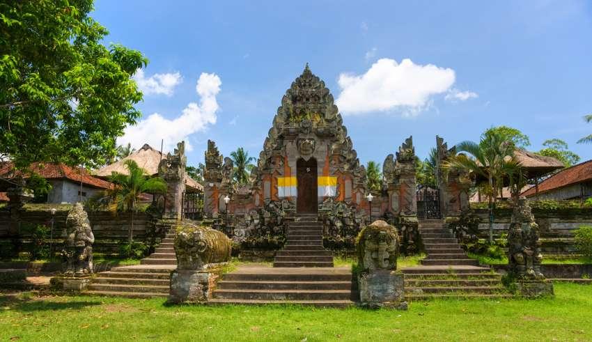 Самостоятельные туры на Бали отдых в Убуд 2016