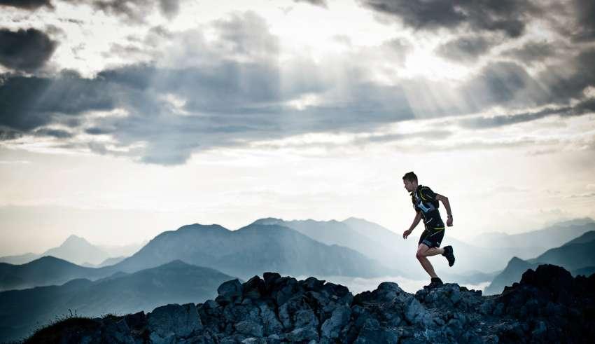 Мотивация на бег 2015