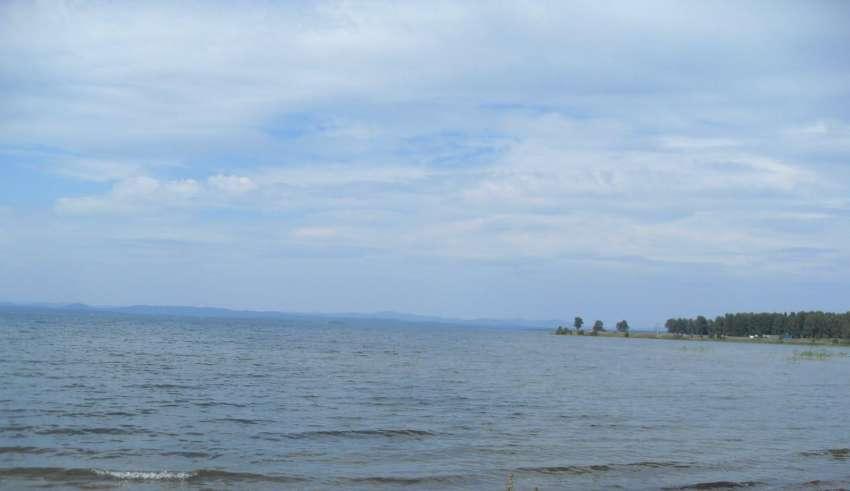 Отдых на озере Увильды Челябинской области 2015