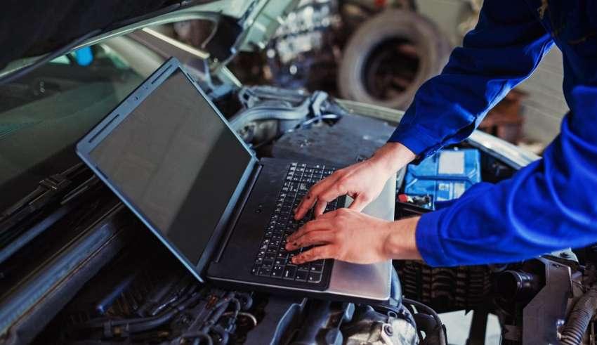 Как выбрать лучший ноутбук для диагностики автомобилей в 2015 году