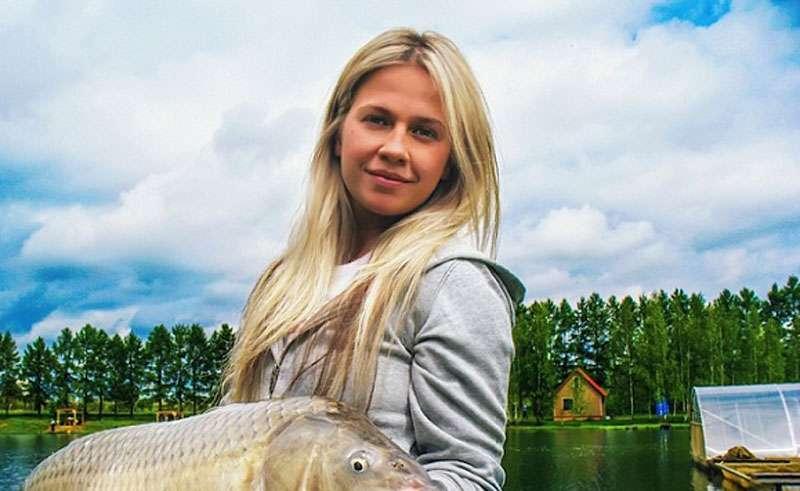 Рыбалка с проживанием и ночевкой в Подмосковье 2015