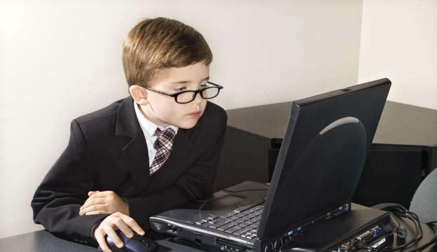 Как выбрать лучший ноутбук для детей в 2015 году