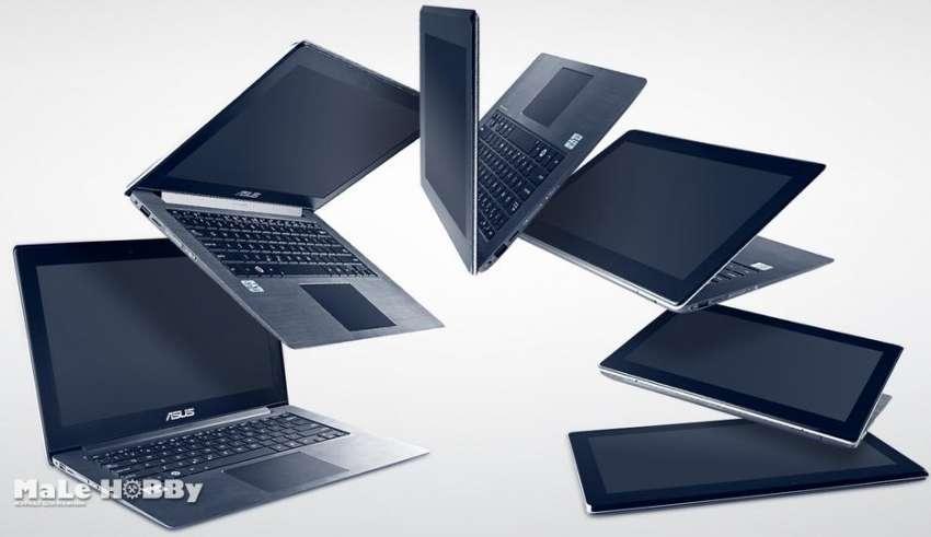 Как выбрать лучший ноутбук для бухгалтера в 2015 году
