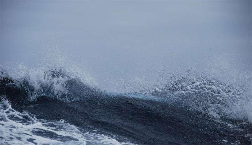 Отдых на Баренцевом море 2015