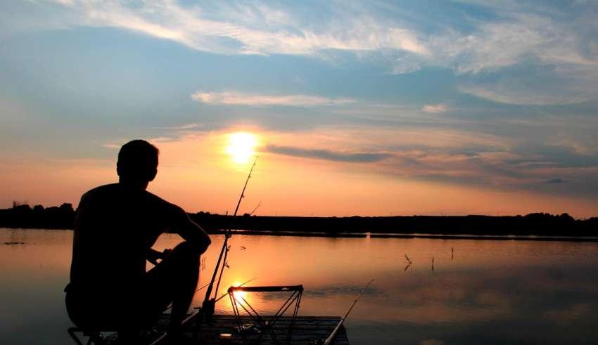 Платная рыбалка в Саратове 2015