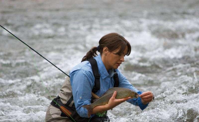Рыбалка на Кумском водохранилище  2015