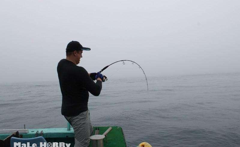 Рыбалка на озере Янисъярви 2015