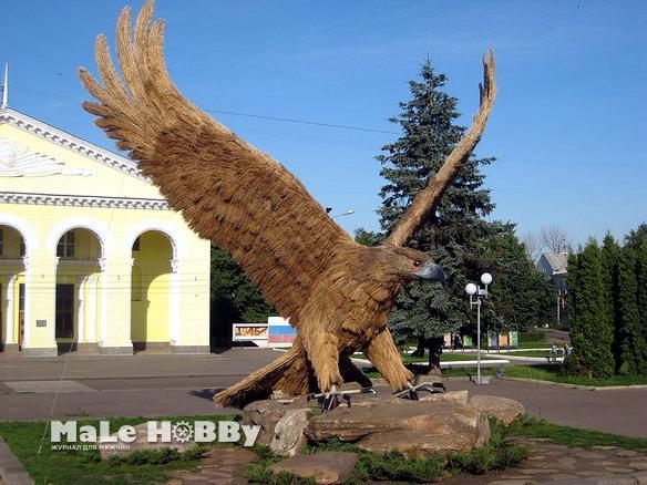 Отдых в Орловской области летом 2015