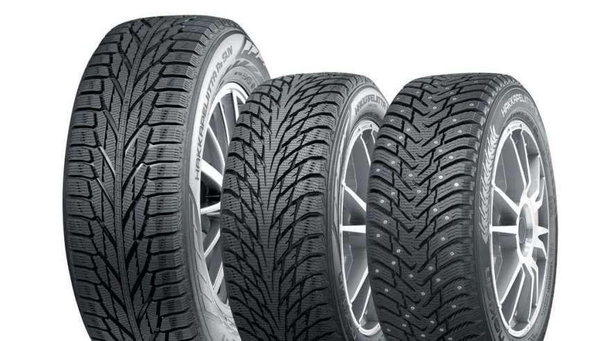 Высота профиля шины: что это такое и на что влияет