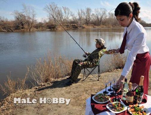 Платная рыбалка в Ставропольском крае 2015