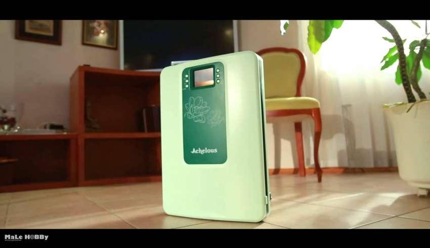 Лучший очиститель воздуха для аллергиков 2015 г