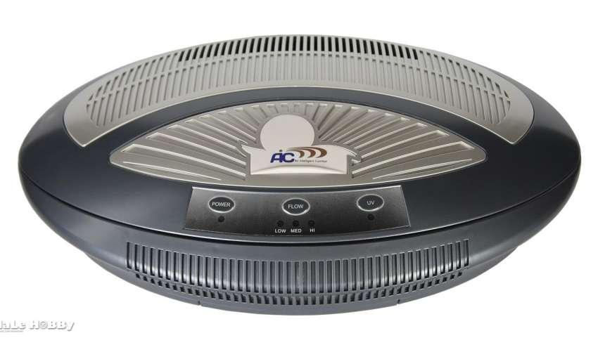 Лучший очиститель ионизатор воздуха 2015 г