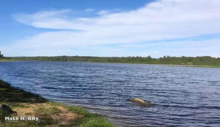 Рыбалка в Ярославле и Ярославской области 2016