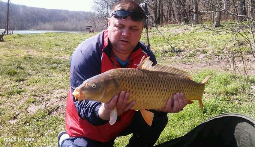 Самые лучшая рыбалка в краснодарском крае