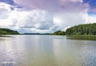 Рыбалка на Истринском водохранилище 2018