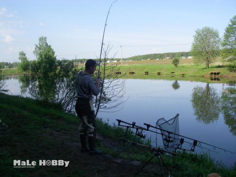 Рыбалка в Подольске и Подольском районе, как ловить на местных озерах и реках: разбираем по пунктам
