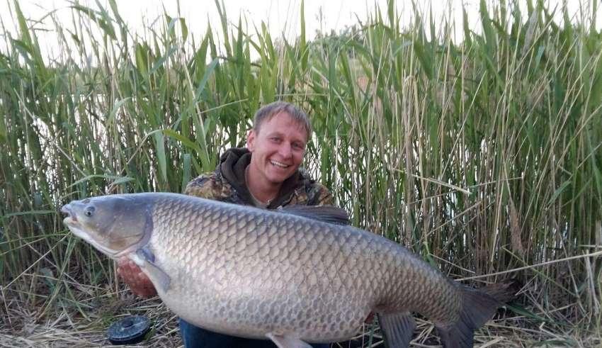 Рыбалка в Твери и Тверской области в 2016 году