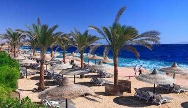 Куда поехать отдыхать вместо Египта