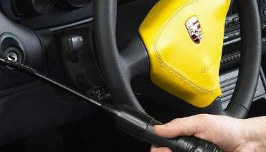 Рейтинг автомобильных пылесосов 2016
