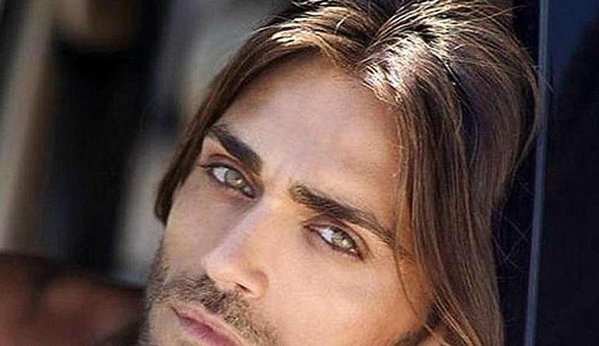 5 самых сексуальных мужчин Италии  Блогер Kulisum на