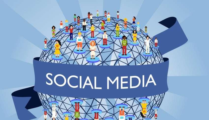 Рейтинг социальных сетей 2016
