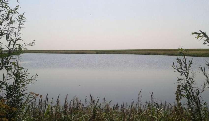 Рыбалка в Балашове Саратовской области