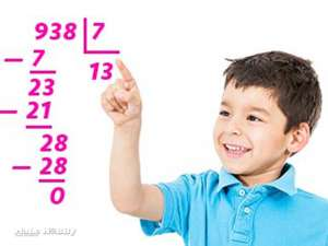 Как объяснить ребенку деление