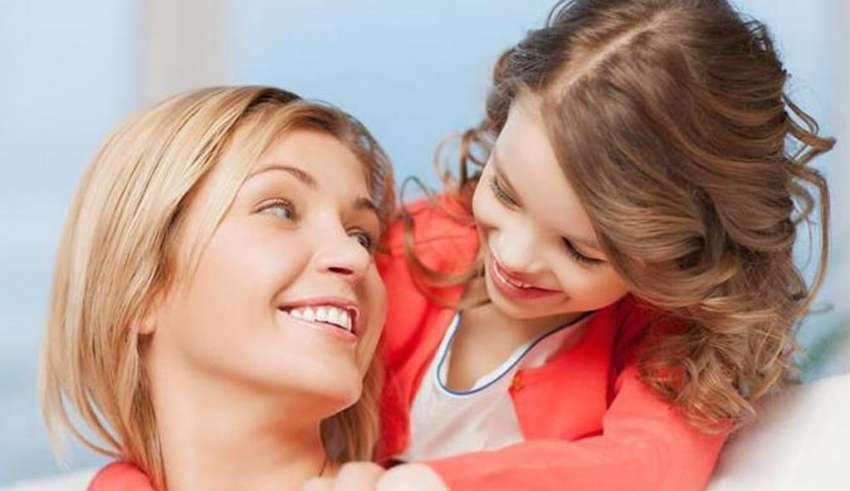 Как объяснить ребенку, что папы нет?